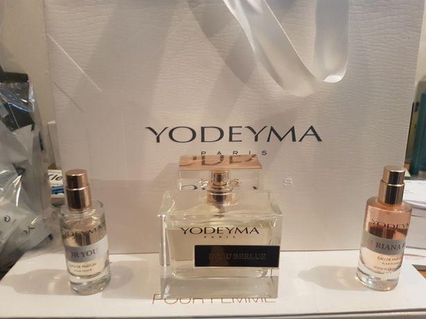 Yodeyma paris perfumy