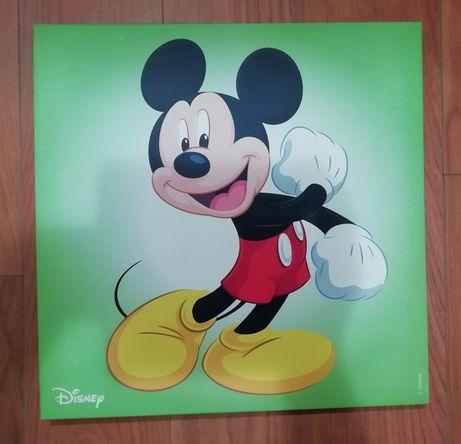 Tela Mickey