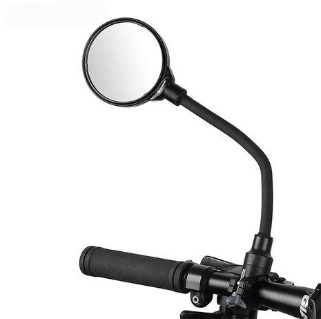 Вело зеркало на руль велосипедное регулируемое велозеркало заднего вид