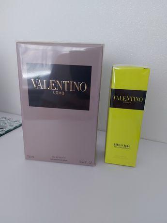 Valentino Uomo edt 150ml Siemiatycze