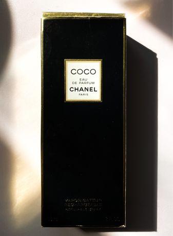 Винтажные духи COCO CHANEL 60 ml