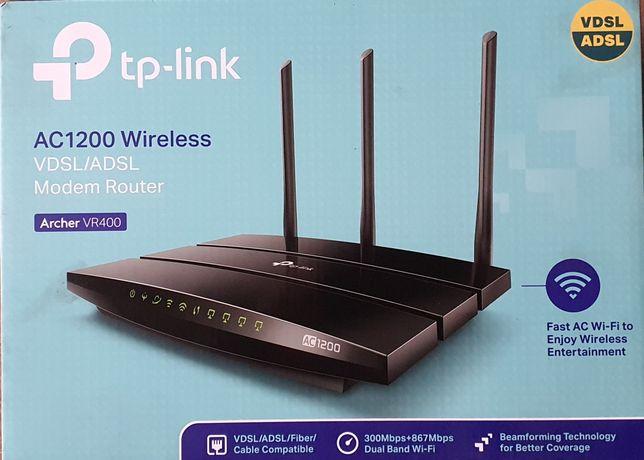 Tp-Link router Archer AC1200