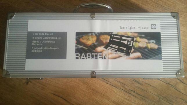 NOWY zestaw na grill Tarrington House Rabten