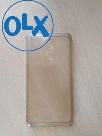 Чехол на смартфон Xiaomi Redmi 4 Prime 3/32GB.
