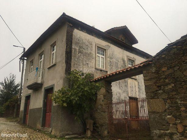 Casas para turismo rural em Olmos