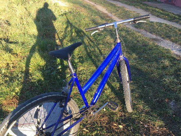 Велосипед ( ровер ) горный 26 + колеса 100% рабочий