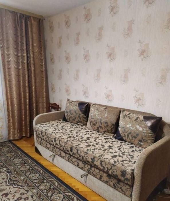 Сдаем 3х комнатную раздельную квартиру для Семьи с детьми Киев - изображение 1