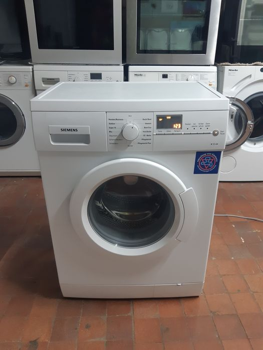 Продам стиральную машину Siemens, 45 см Харьков - изображение 1