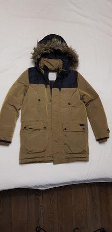 Куртка для хлопчика Zara