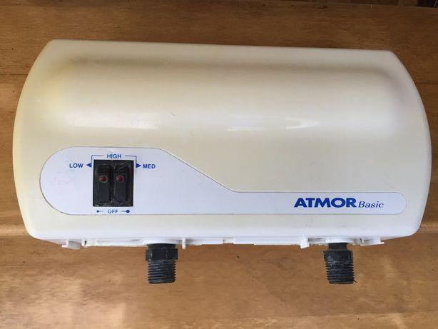 Проточный водонагреватель Atmor BASIC 5,0 кВт