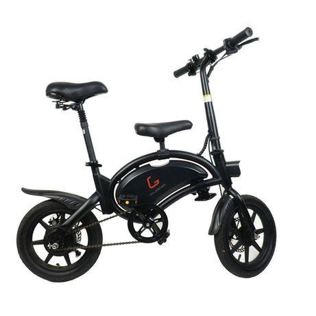 Электровелосипед Kugoo V1 -33000 руб