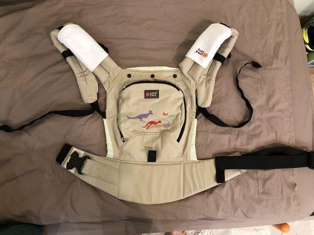 Эрго рюкзак для ребенка