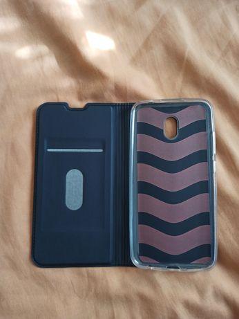 Чехол - книжка для Xiaomi Redmi 8a / 8а с магнитом