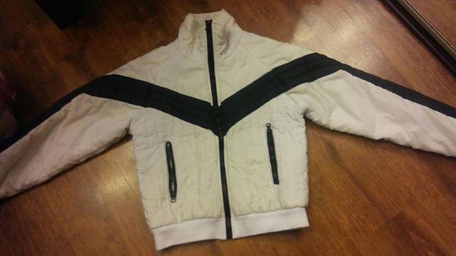 Fajna kurtka L na ciepłą zimę