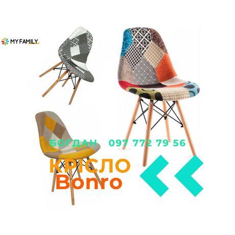 Крісло Bonro В-439 PW, 5 кольорів, ДОСТАВКА Нова Пошта !