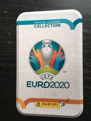 Karty Euro 2020