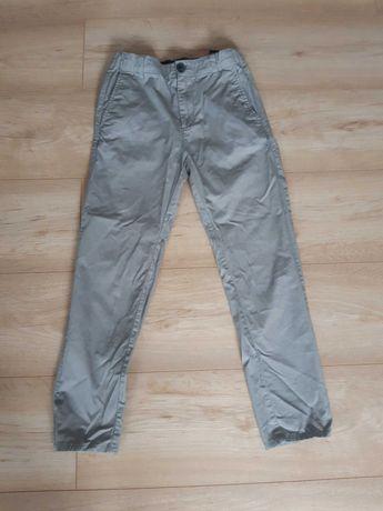 Spodnie H&M rozmiar 140 cm