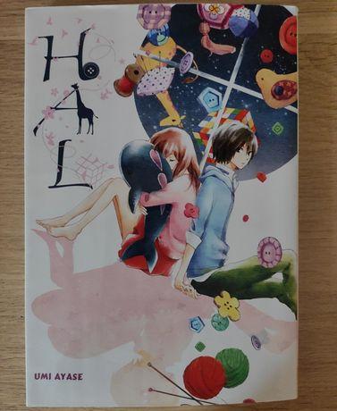Manga Hal