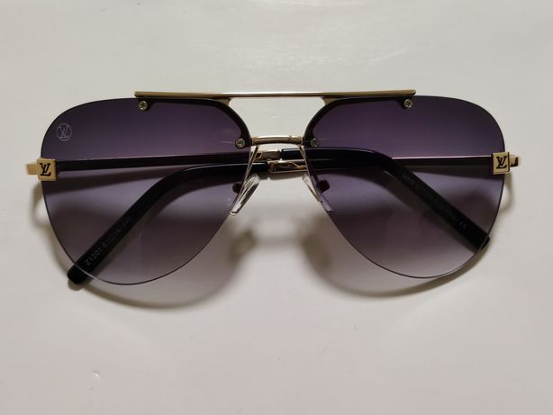 Louis Vuitton Italy original очки