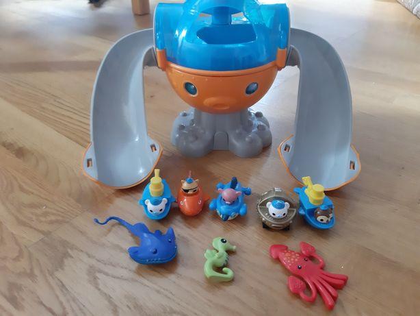 Октопорт і октонавти іграшка октонавты