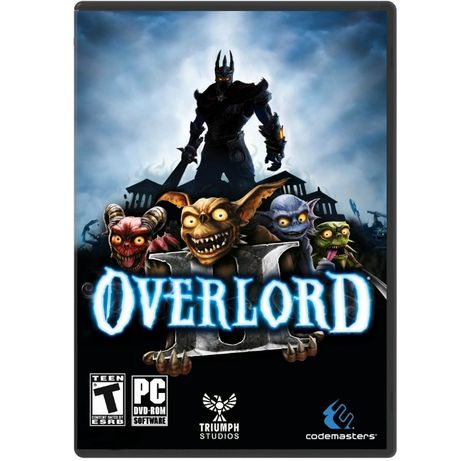 JOGO PC - Overlord 2
