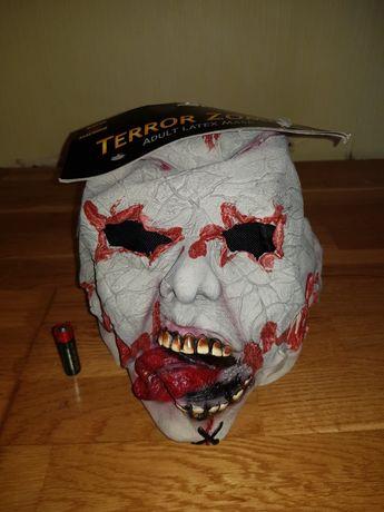 Маска на хеллоуин/Halloween