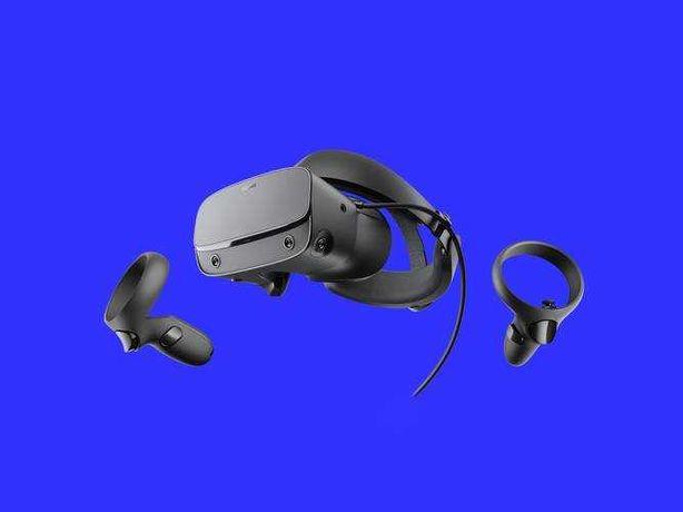 Oculus Rift S - pouco uso
