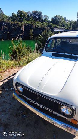 Renault 4 L  1100