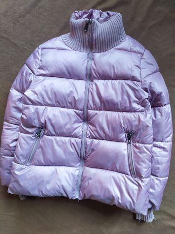 Курточка осенняя демисезонная куртка