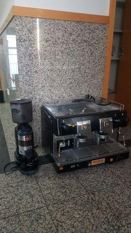 Máquina de café Brasilia