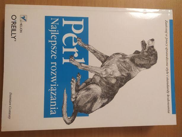 Perl, najlepsze rozwiązania, Helion