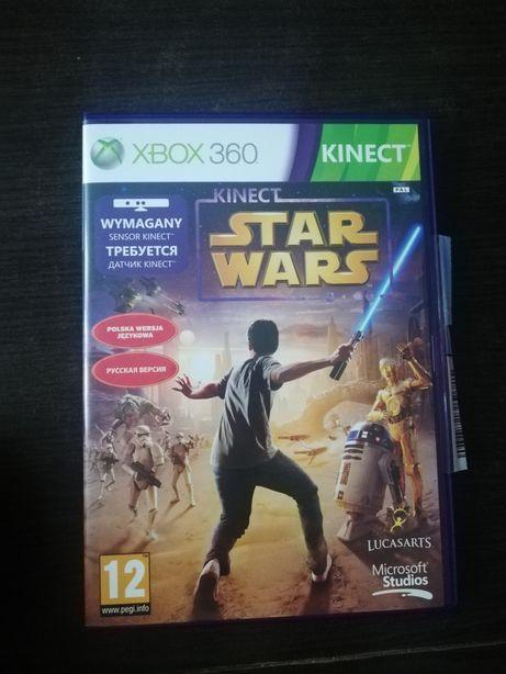 Star Wars XBOX360