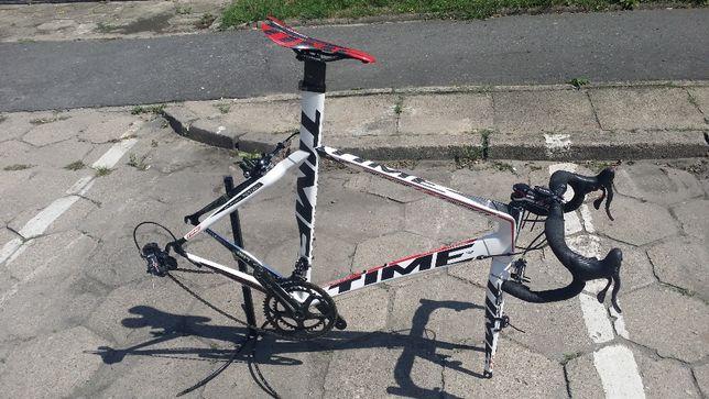 Rower szosowy Time RXR