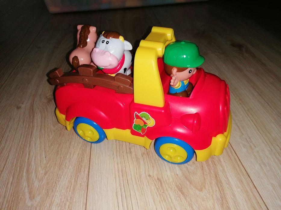 Grający farmer zabawka dla dzieci Warszawa - image 1