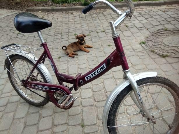 Велосипед 8-14 років