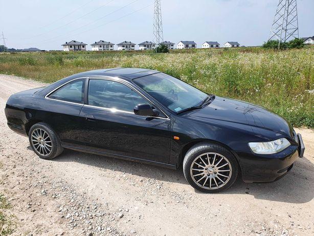 Honda Accord Coupe ; Perfekcyjny stan ; niski przebieg !