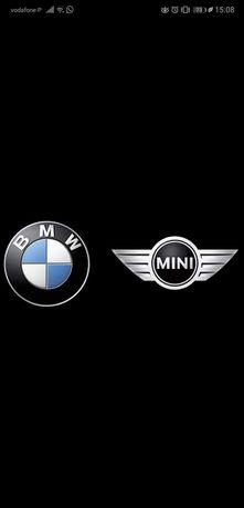 Codificações bmw e mini