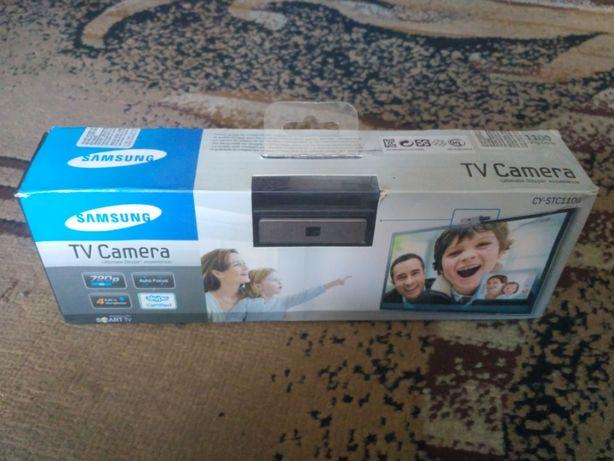 Веб камера CY-STC1100 для смарт телевізорів Samsung
