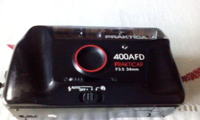 "Aparat fotograficzny ""Praktica"" 400 AFD"