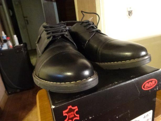 Модельні туфлі АМ.