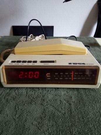 Vendo despertador com telefone incorporado Tensai