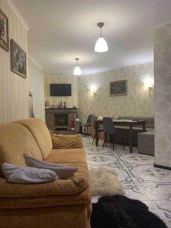 ЖК Петровский квартал продажа квартиры с двориком  97м²!!!