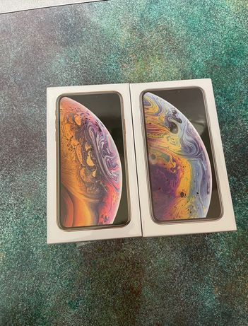 iPhone Xs XS Айфон хс space gray