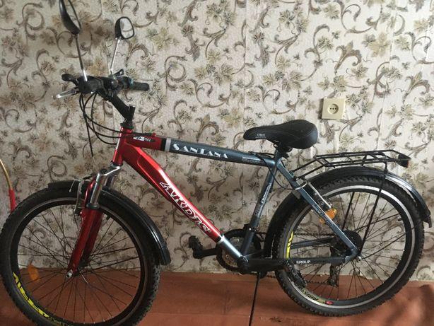 Горный велосипед ARDIS SANTANA/24