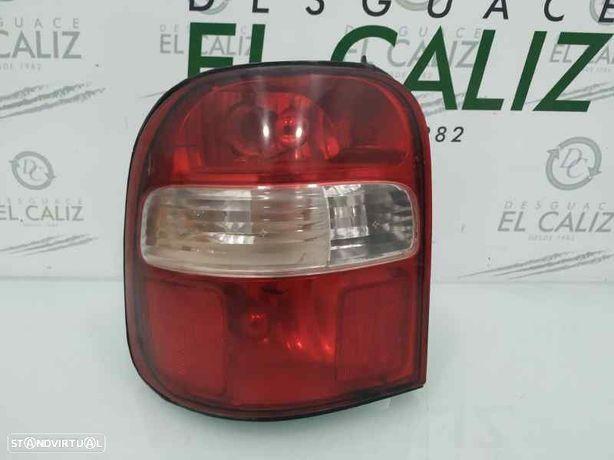 0K01L51160A Farolim esquerdo KIA SPORTAGE SUV (K00)