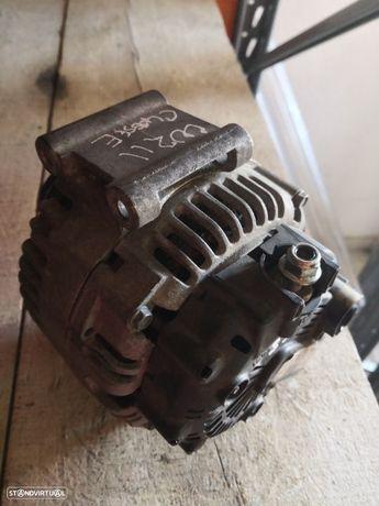 Motor de arranque Mercedes A 642 154 04 021