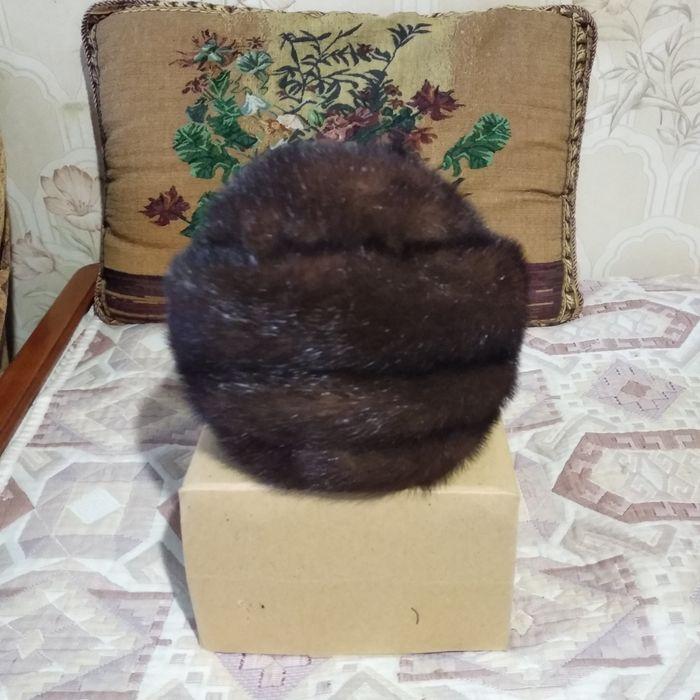 Шапка зимняя (женская) Недорого. Сумы - изображение 1