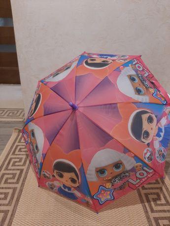 Парасоля дитяча з Лол, зонт