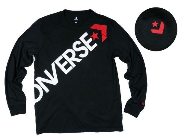 Converse T-Shirt cienka bluza r L Nowa