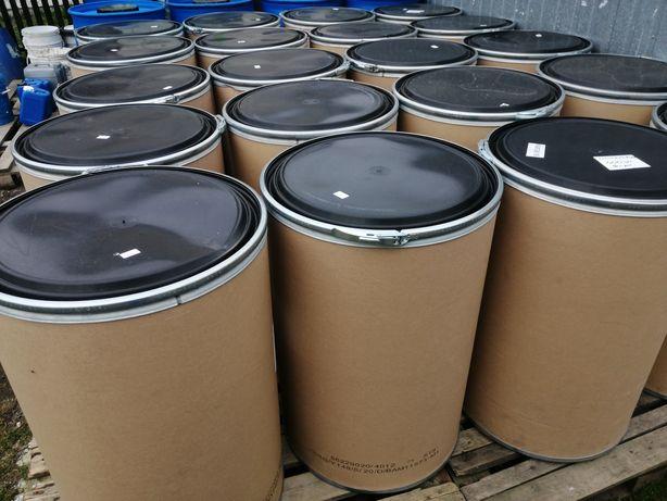 Beczki zboże 200 litrów tekturowe pasza ziarno Gołębie ramki pszczoły